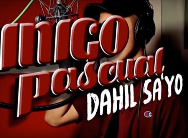 Dahil Sayo Iyrics