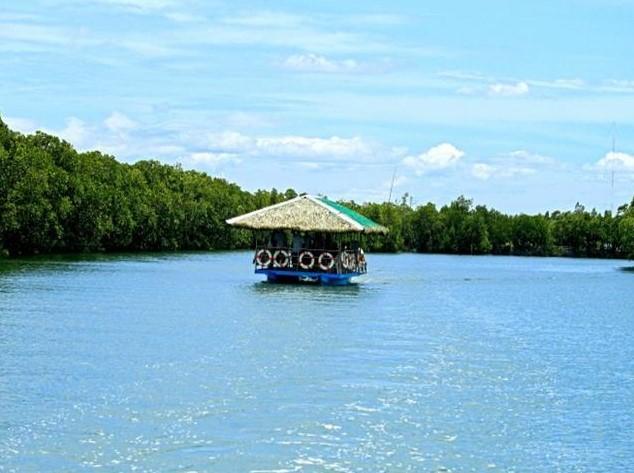 Dawel River Dagupan