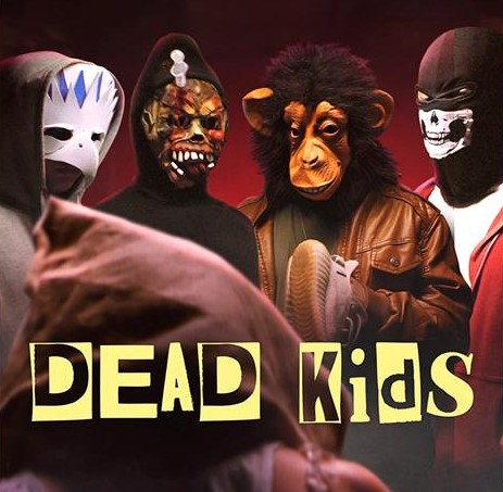 Dead Kids Movie Poster