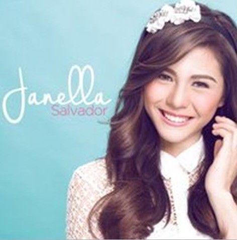 Janella Salvador Song List