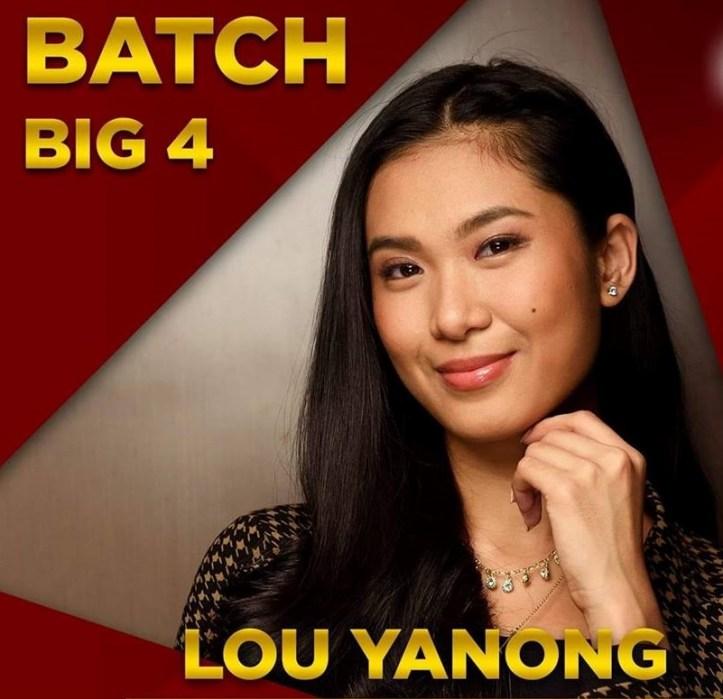 Lou Yanong