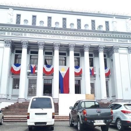 Negros Occidental History