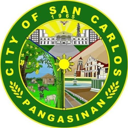San Carlos Pangasinan