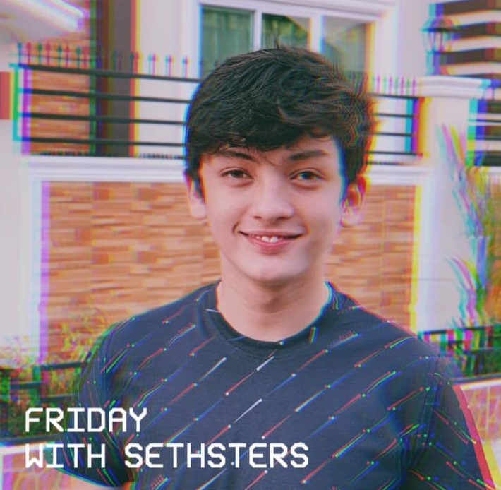 Seth Fedelin Movie