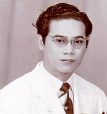 Teodoro Agoncillo