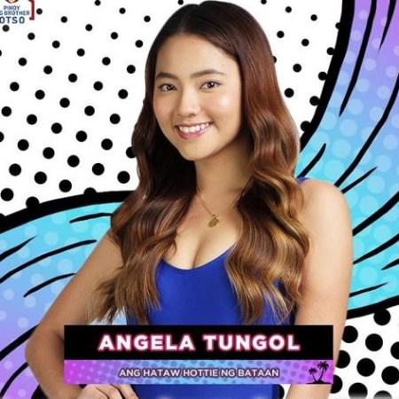 Angela Tungol