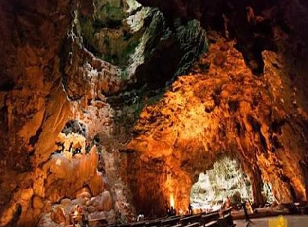 Homo luzonensis in Callao Cave