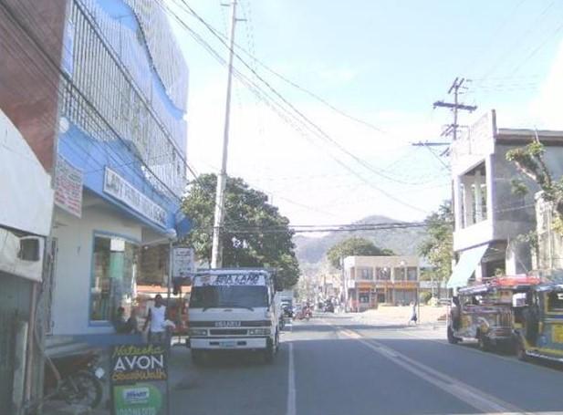 Mabini Downtown