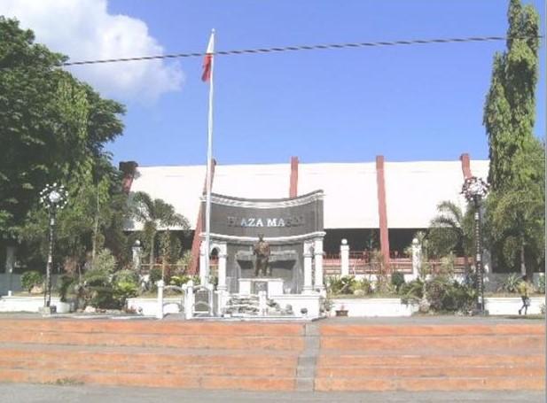 Apolinario Mabini Monument in Mabini, Batangas