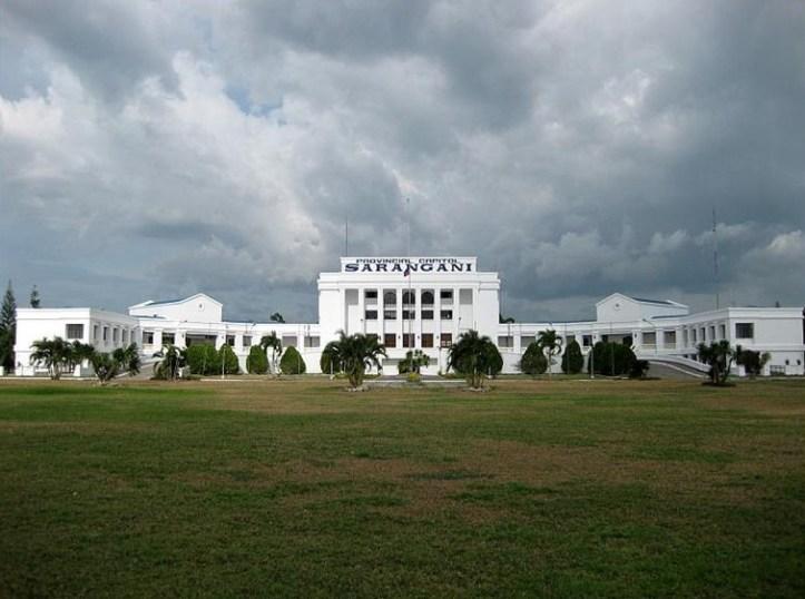 Sarangani Province History