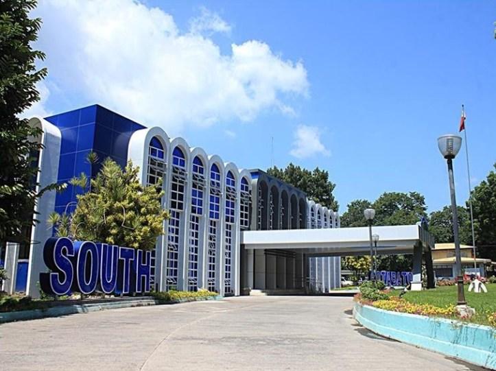 South Cotabato History