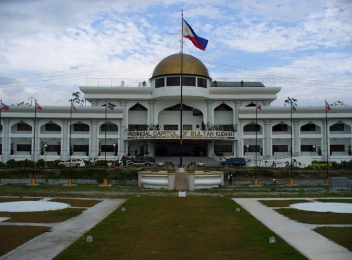 Sultan Kudarat History