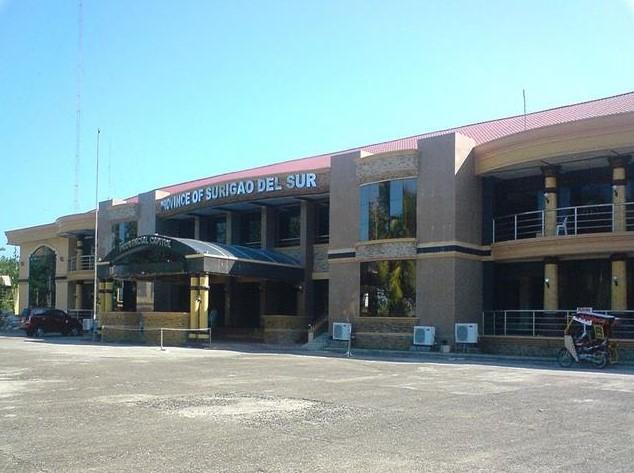 Surigao Del Sur History