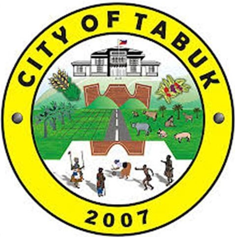 Tabuk City Seal