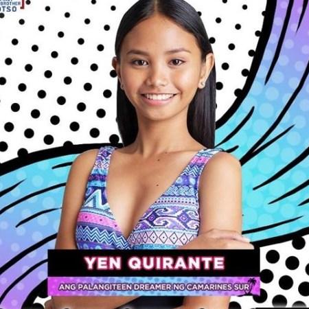 Yen Quirante