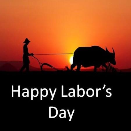 Happy Labor's Day