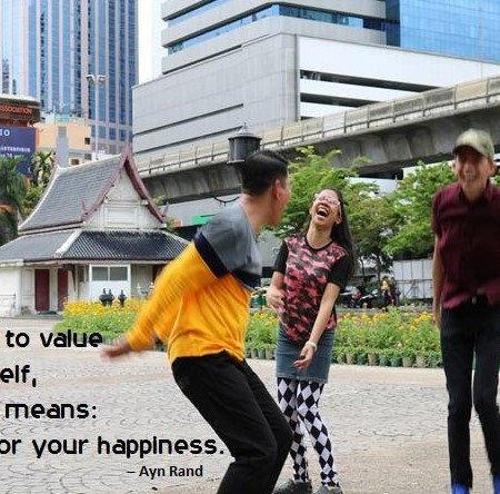 Inspiring Words for Today May 21