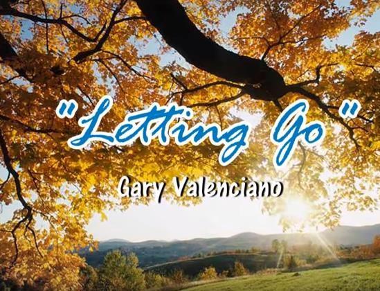 Letting Go Gary Valenciano