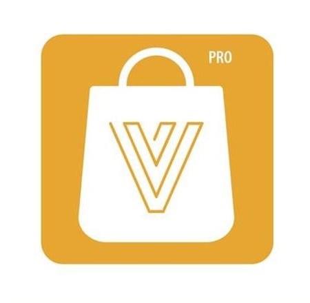 V-More Logo For Peoplaid