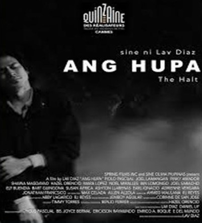 Ang Hupa (The Halt) 2019 Movie