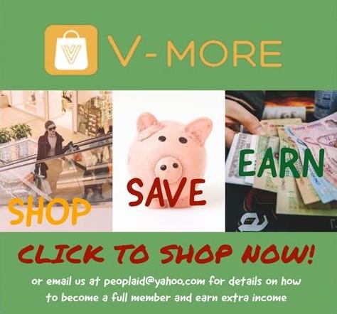 V-More Company