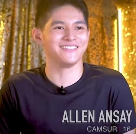 Allen Ansay