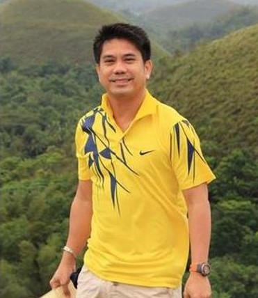 Lawrence Fortun