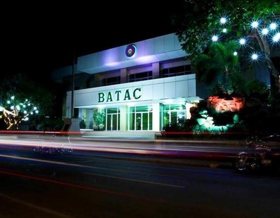 Batac City