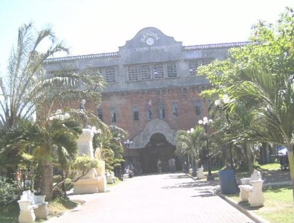 Candon Civic Center