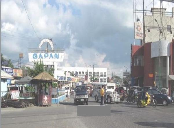 Gapan Downtown