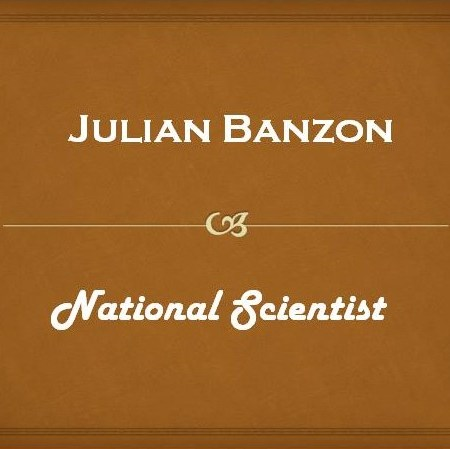 Julian Banzon