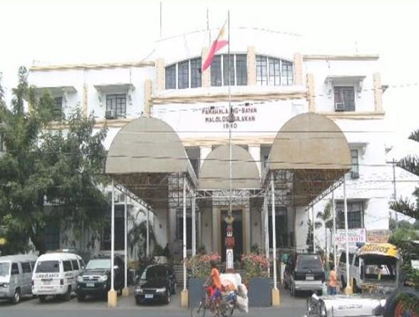 Malolos City Hall