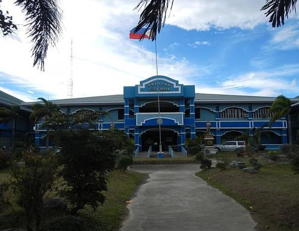 Palayan City Hall