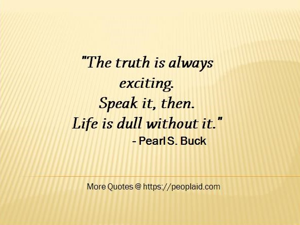 Pearl S Buck Quotes To Inspire Us Today August 2