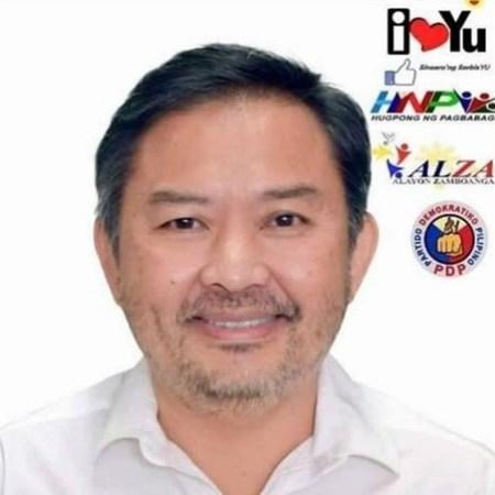 Victor J. Yu