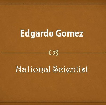 Edgardo Gomez