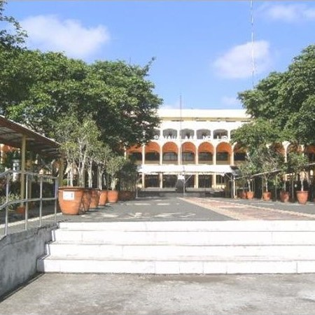 Lipa City Hall