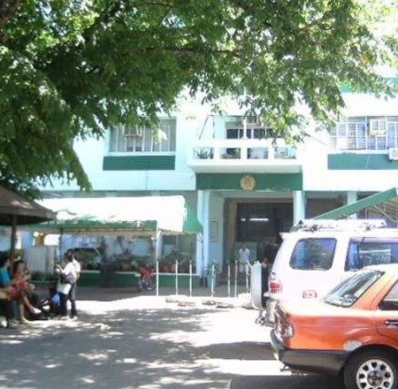San Jose Del Monte City Hall