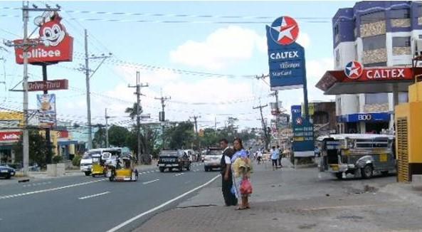 Tagaytay Downtown