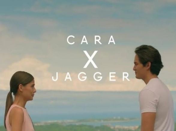 Cara X Jagger