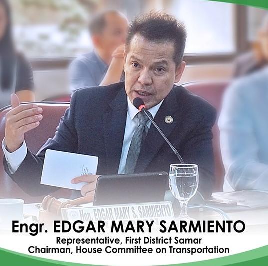 Edgar Mary Sarmiento