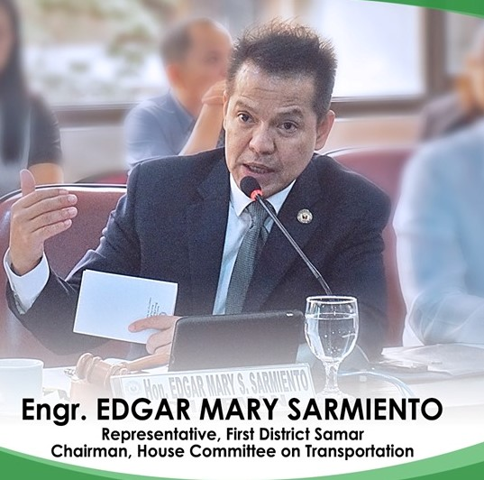 Edgar Mary Sarmiento