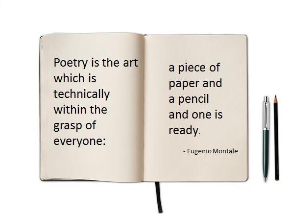 Eugenio Montale Quotes