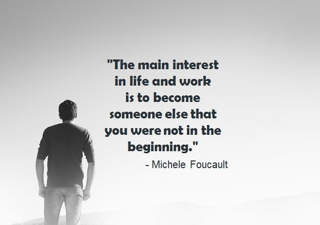 Michele Foucault Quotes
