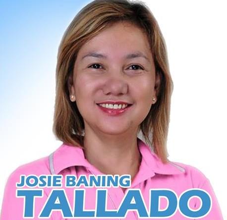 Josefina Tallado