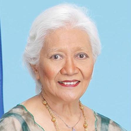 Maria Bernardita Ditas Ramos