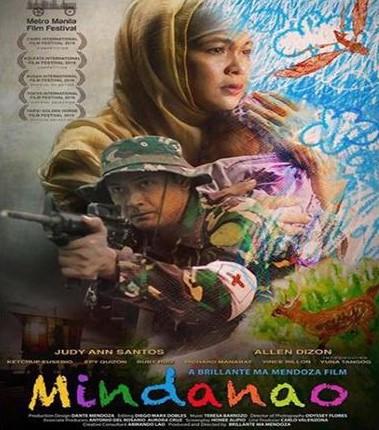 Mindanao 2019 Movie Poster