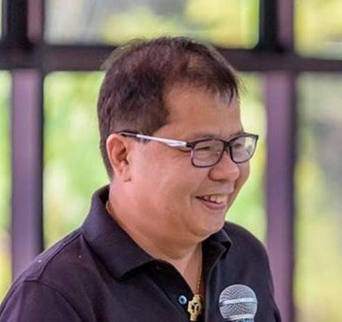 Peter John Calderon