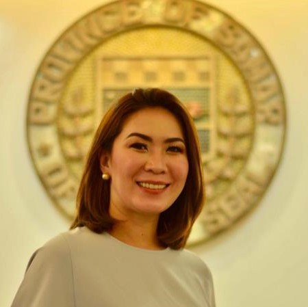 Sharee Ann Tan