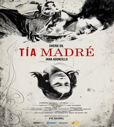 Tia Madre Movie Poster